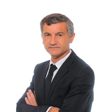 Eugenio García Muñoz